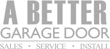 A Better Garage Door, Inc Logo