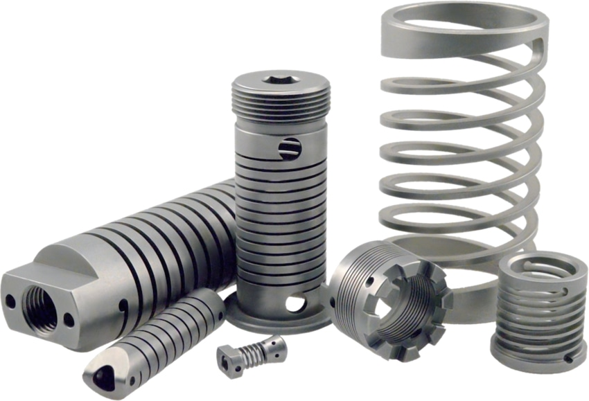 Types of Garage Door Springs