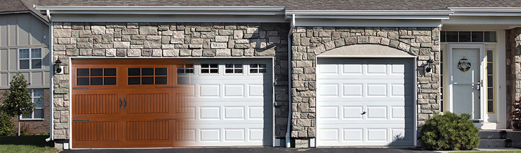 Overhead Garage Doors Vs Other Options