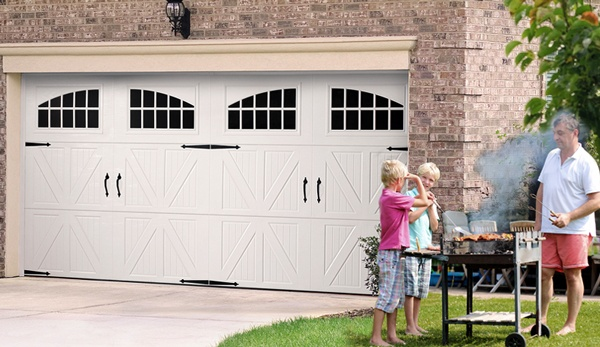 Garage door replacement for your family