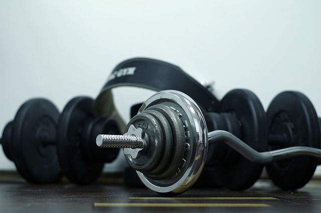 Tips on Making A Home Gym