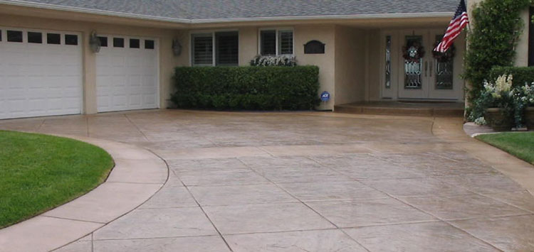 Keep your driveway beautiful