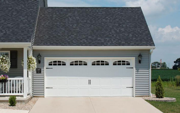 Nonetheless Here Are Some Of The Factors That Go Into Determining How Long  A Garage Door Will Last.